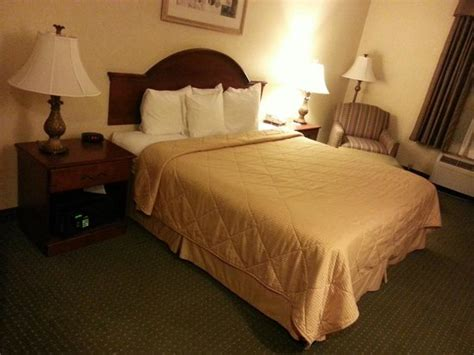 Comfort Inn Hackettstown Nj by Worn Carpet The Desk Chair Picture Of Quality Inn