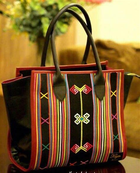 kamala bag tenun buna 167 best batik songket tenun images on
