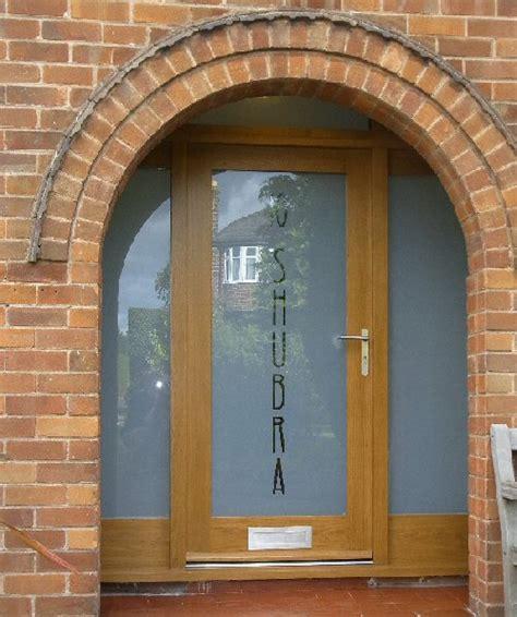 Fully Glazed Interior Doors by Oak Door Fully Glazed
