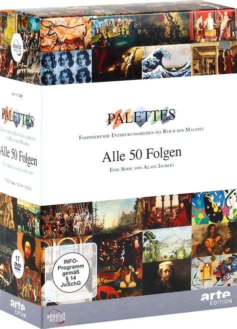 One Alle Folgen by Palettes Alle 50 Folgen 17 Dvds Jetzt Bestellen