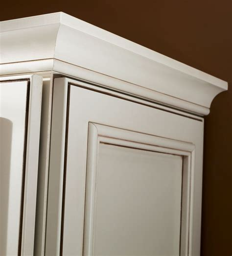 Molding For Kitchen Cabinets by Merillat Masterpiece 174 Small Cove Molding Merillat