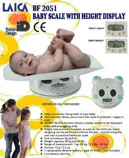 Timbangan Bayi Digital Laica jual timbangan bayi digital laica toko medis jual alat