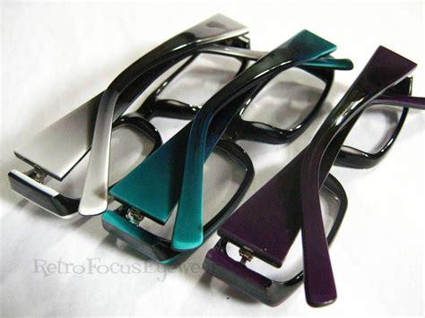 mr grey retro focus eyewear ombre fade retro focus eyewear