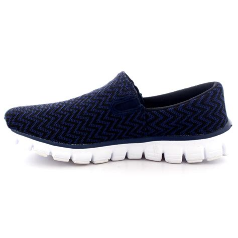 Casual Walking Shoes Code H 14 mens lightweight walking sports mesh casual mesh slip on loafer trainers uk 6 14