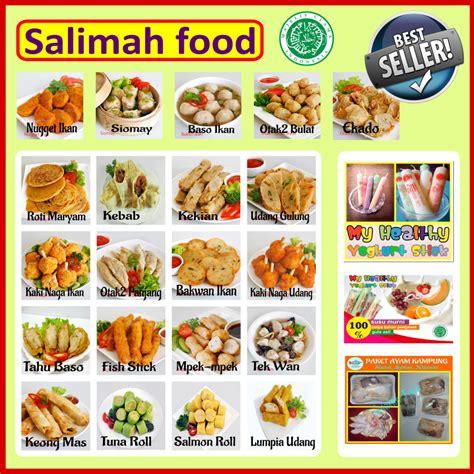gambar banner frozen food hd terbaru infobaru