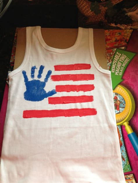 fourth of july crafts for 4th of july t shirt crafts for