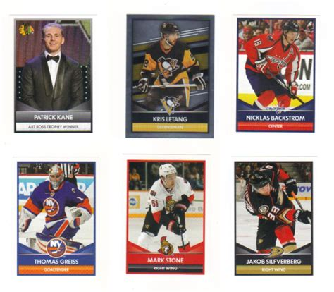 Buy Ebay Gift Card In Store - 2016 17 panini hockey stickers base cards pick from sticker card s 1 250 ebay