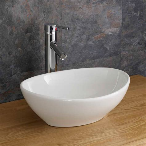 bathroom basin sink freestanding oak bathroom cabinet basin countertop vanity