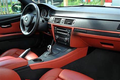 Bmw M3 White Interior by Sell Used L K 2008 Bmw M3 Coupe Alpine White Interior Pristine Shape Low Mileage 30k In