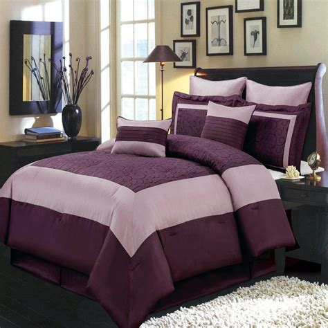 purple bed in a bag wendy purple 12 piece bed in a bag bed in a bag colors and bags