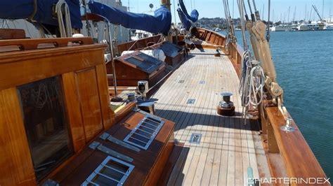 charter boat eros eros yacht charter details william mc meek charterworld