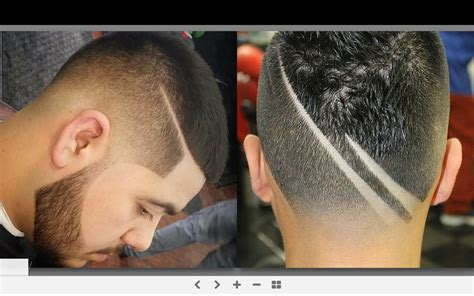 Frisyrer Kort Hår Undercut by Hairstyles For Android Apps On Play
