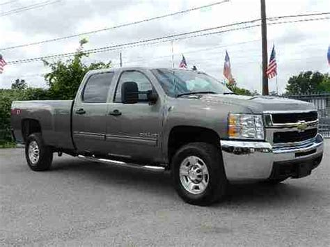 how does cars work 2007 chevrolet silverado 3500 navigation system purchase used 2007 chevy silverado 3500 4x4 duramax diesel allison transmission crew cab lb in