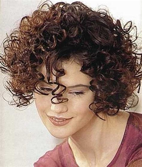 Hairstyles For Curly Thick Hair by Hairstyles For Curly Frizzy Hair Hairstyles