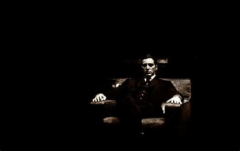 The Godfather Wallpaper 1920x1080