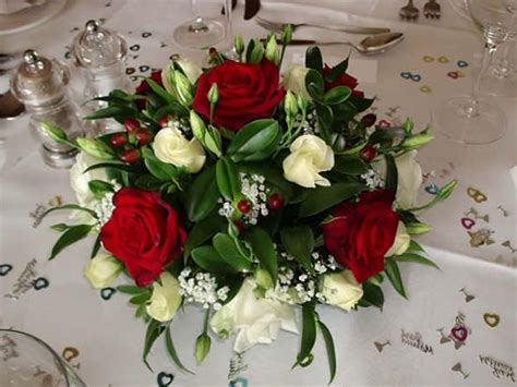 Wedding Table Flower Arrangements by Wedding Flowers As Decor Arrangements Wedding Planning