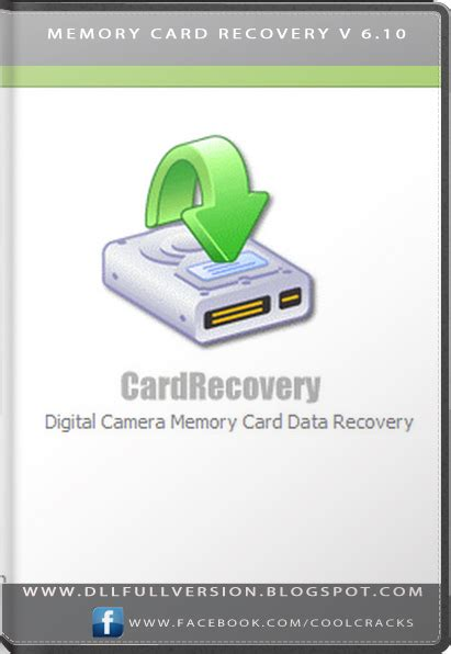 full version data recovery memory card cool cracks memory card recovery v 6 10 full version free