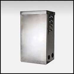 Outdoor Low Voltage Lighting Transformer 1120w Multi Matic 12v Transformer For Low Voltage Outdoor Lighting Fixtures Choose Finish
