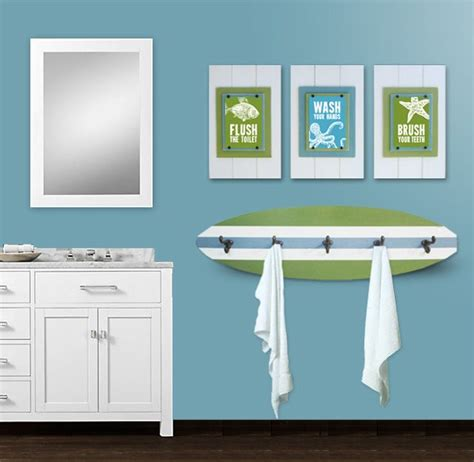 kids beach bathroom decor best 20 kids beach bathroom ideas on pinterest nautical