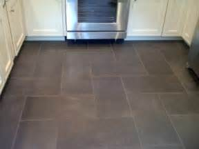 Slate Kitchen Floor Light Slate Tile Kitchen Remodel Home Design And Decor Reviews