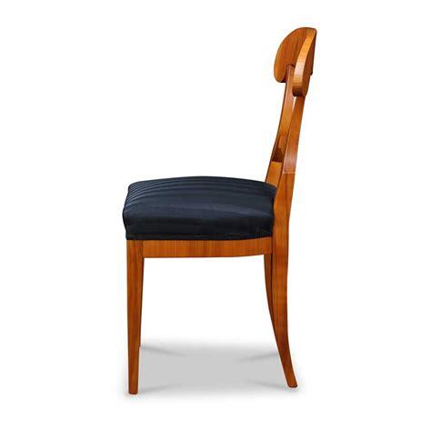 biedermeier stuhl biedermeier stuhl mit schaufel lehne bei stilwohnen kaufen