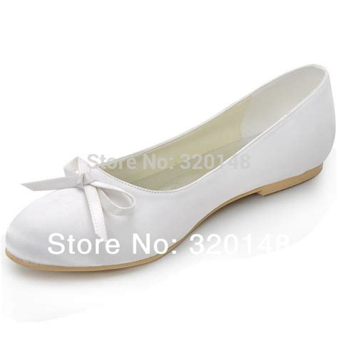 white satin flat shoes popular ivory satin ballet flats buy cheap ivory satin