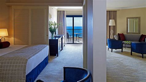 in suites junior suite luxury suites corinthia hotel st george s bay