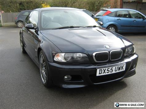 how to fix cars 2005 bmw m3 electronic toll collection 2005 coupe m3 for sale in united kingdom