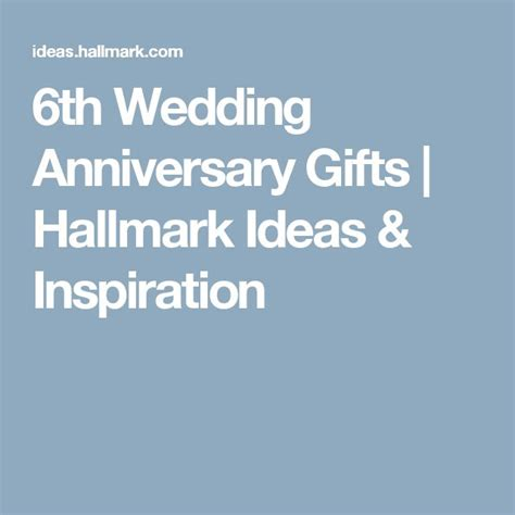 6th Wedding Anniversary Ideas Uk by The 25 Best 6th Wedding Anniversary Ideas On