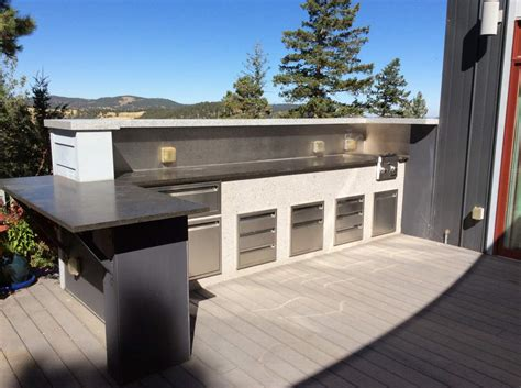 outdoor kitchen appliances reviews outdoor kitchen in nederland co hi tech appliance