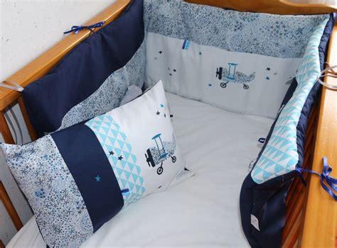 linge de lit bleu marine 25 best tour de lit garcon ideas on