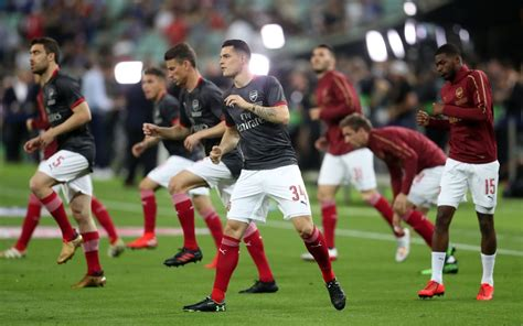 europa league final  chelsea  arsenal  score