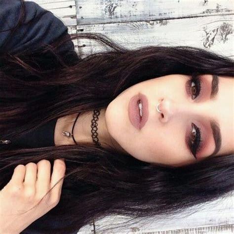 Diy Grunge Hairstyles | best 20 grunge makeup ideas on pinterest