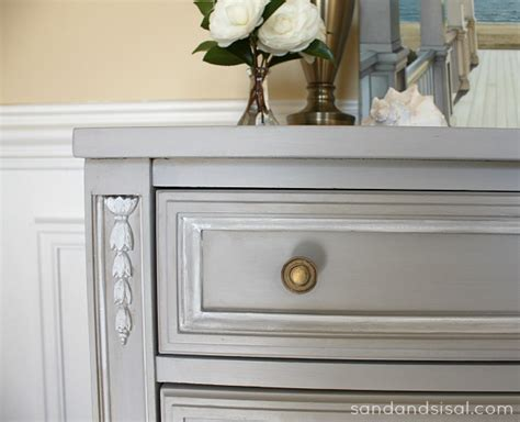 Bedroom Paint Colors Ideas Pictures chalk paint 174 dresser makeover part 1 sand and sisal