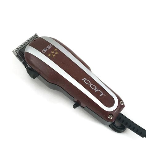 Alat Cukur Rambut Hair Clipper Wahl wahl icon five clipper v9000 alat cukur rambut 6