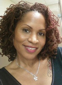 adding volume to sister locs 30 black women with seriously stunning sisterlocks my
