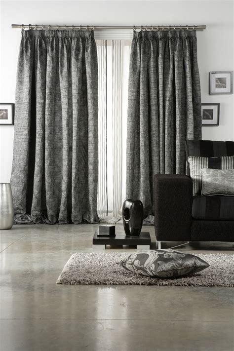 grey living room curtains curtains living room an accessory with many features