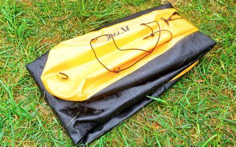 folding boat backpack k pak foldable backpack boat from folding boat company