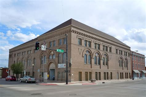 Cheyenne Also Search For Masonic Temple Wikidata