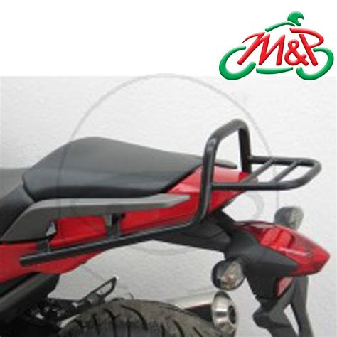 Motorcycle Luggage Racks Uk by Honda Nc700 S Nx700 X 2012 Black Sports Rack Motorcycle