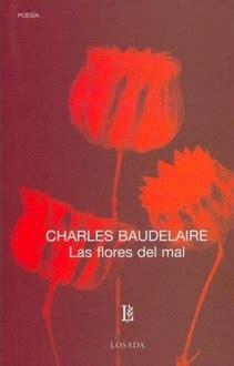 libro las flores del mal frases de quot las flores del mal quot frases libro mundi frases com