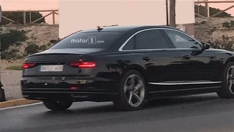 audi a8 photos 2018 audi a8 new photos photo
