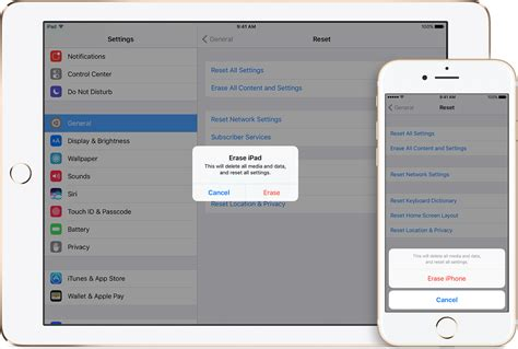 how to remove unblock us from ipad what to do before you sell or give away your iphone ipad