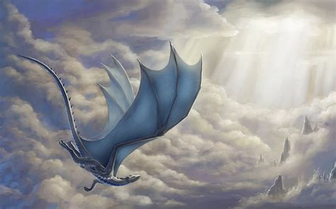 imagenes para fondo de pantalla dragones fonditos cloudsong fantasia dragones magia