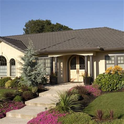 ranch style home curb appeal 36 best images about ranch style homes on