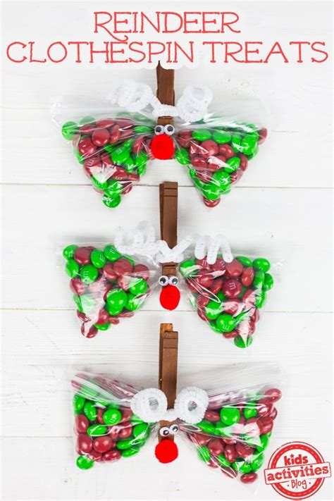 Christmas Party Giveaways Ideas - best 25 christmas classroom treats ideas on pinterest
