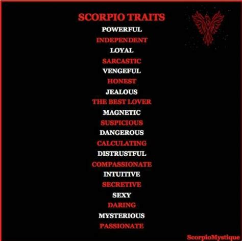 scorpio woman astrology pinterest