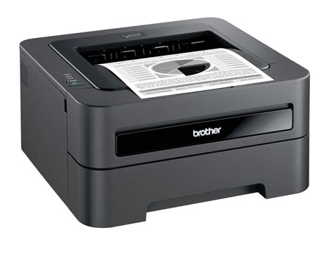 resetting brother printer hl 2270dw my computer