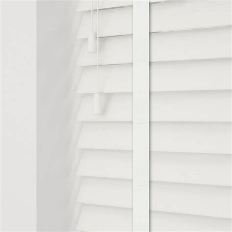 cheapest blinds uk ltd bright white faux wood with