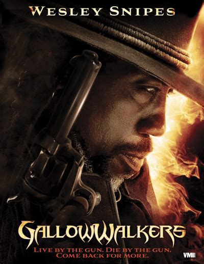 film cowboy hiv video wesley snipes is a cowboy zombie hunter in